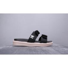 Тапочки Adidas ADISUMMER Black Line