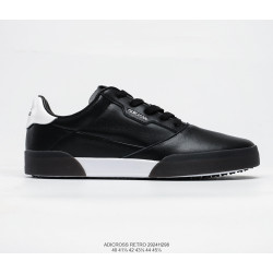 Adidas ADICROSS RETRO black white