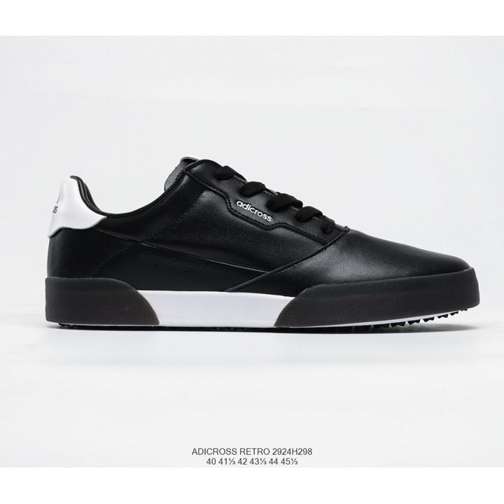 Кросівки Adidas ADICROSS RETRO з білим