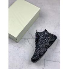 Adidas Crazy 8 J black