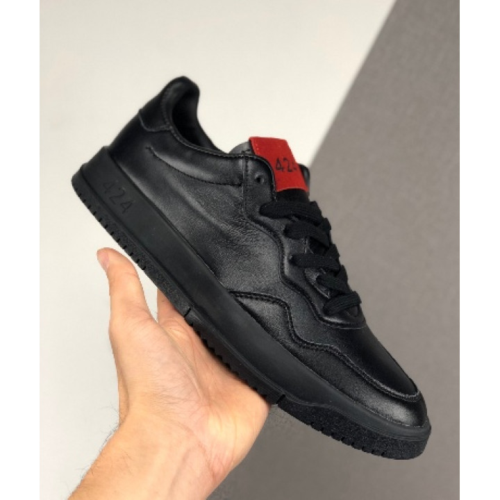 Кроссовки Adidas x 424 SC Premiere EG3730 White Black