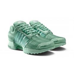 Кроссовки Adidas Climacool зеленый