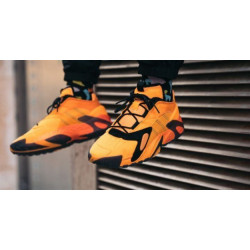 Adіdas streetball Flash Orange Perfect
