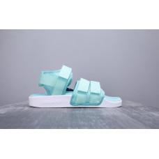 Сандалии Adidas ADILETTE голубой