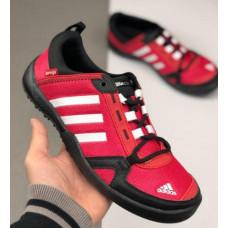 Кроссовки Adidas Daroga Red летние