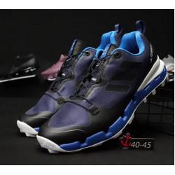 Adidas terrex 375 goretex с синим