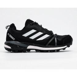 Adidas Terrex Agravic GTX black white