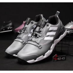 Adidas terrex 375 goretex grey