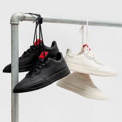 Кроссовки Adidas x 424 SC Premiere EG3730 White + Black