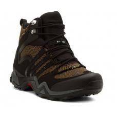 Adidas Fast X High GTX Boot Hiking хаки