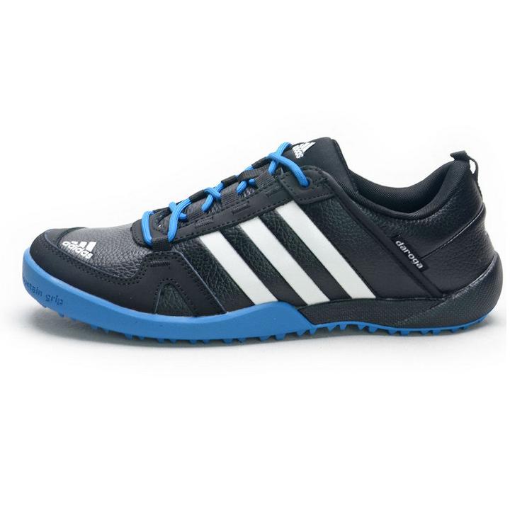 Кроссовки Adidas Daroga с синим