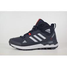 Кроссовки Adidas Terrex 390 hight
