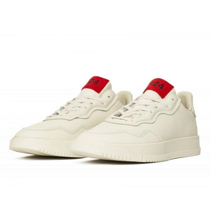 Кроссовки Adidas Consortium 424 Білі