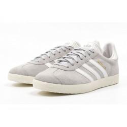 Adidas Gazelle светло серые в наличии
