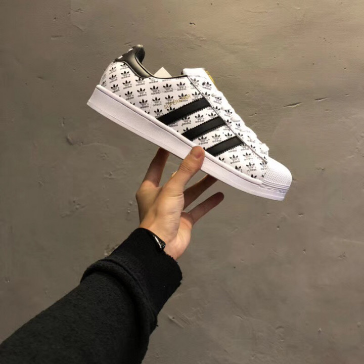 Кроссовки Adidas Superstar, white GP2306