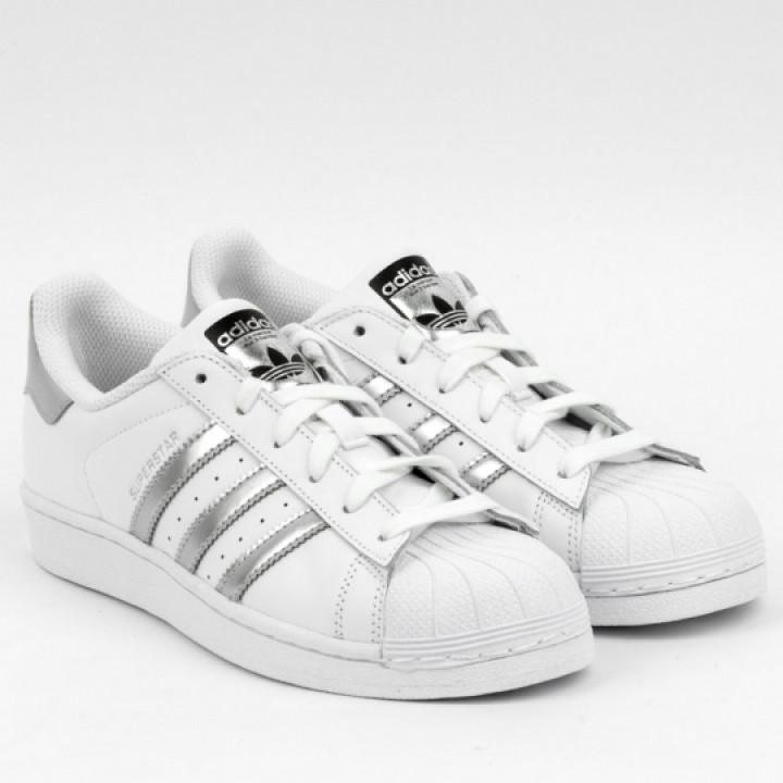 Кроссовки Adidas Superstar, AQ3091