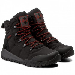 Ботинки COLUMBIA Fairbanks Omni-Heat