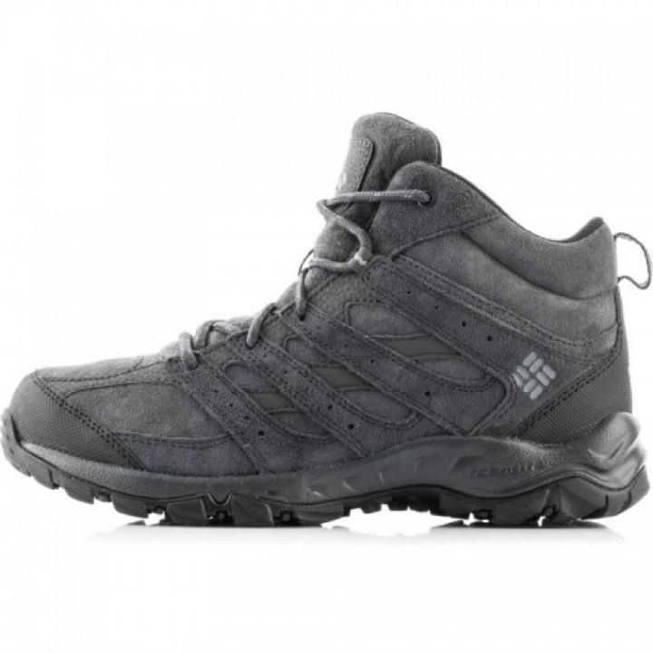 Plains Butte Mid ботинки
