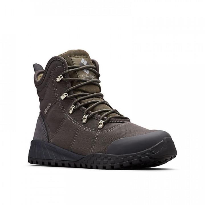 COLUMBIA Fairbanks, Omni-Heat ботинки BM2806-012