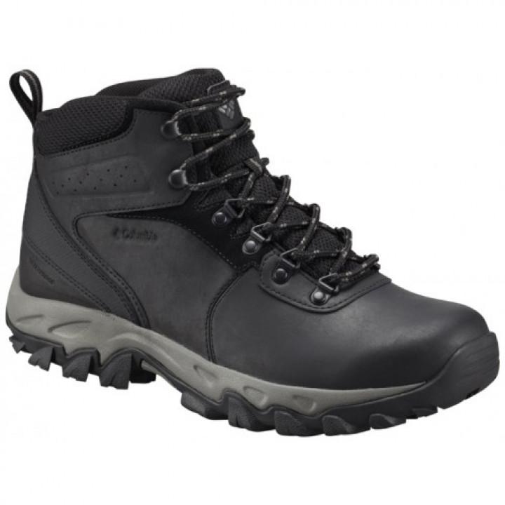 Columbia Newton Ridge Plus II Waterproof ботинки