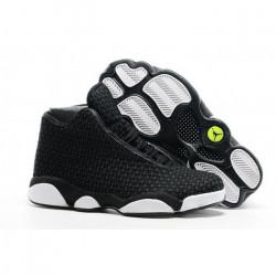 Nike Air Jordan Future черные с белым