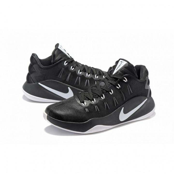 Nike Hyperdunk 2016 Low , баскетбольные кроссовки черный