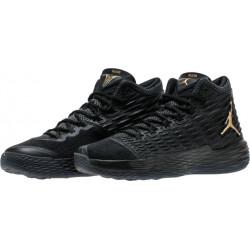 Nike Air Jordan Melo M13 черные