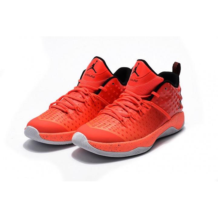 Nike Air JORDAN EXTRA FLY, баскетбольные кроссовки красный