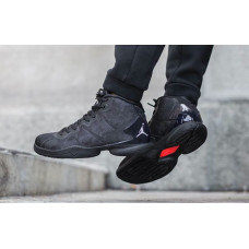 Jordan Super Fly 4 all black