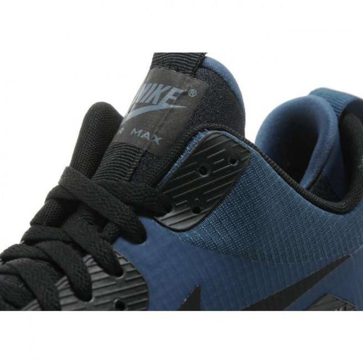 Кроссовки Nike Air Max 90 MID, в наличии синие