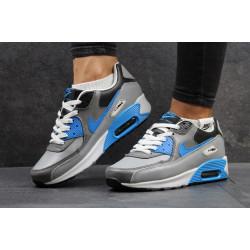 Nike Air Max 90 с серым