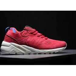 New Balance 580 красные