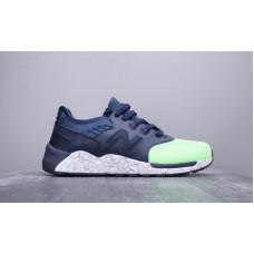 Кроссовки New Balance ML009 dark blue green