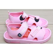 Сандалии New Balance PK розовые