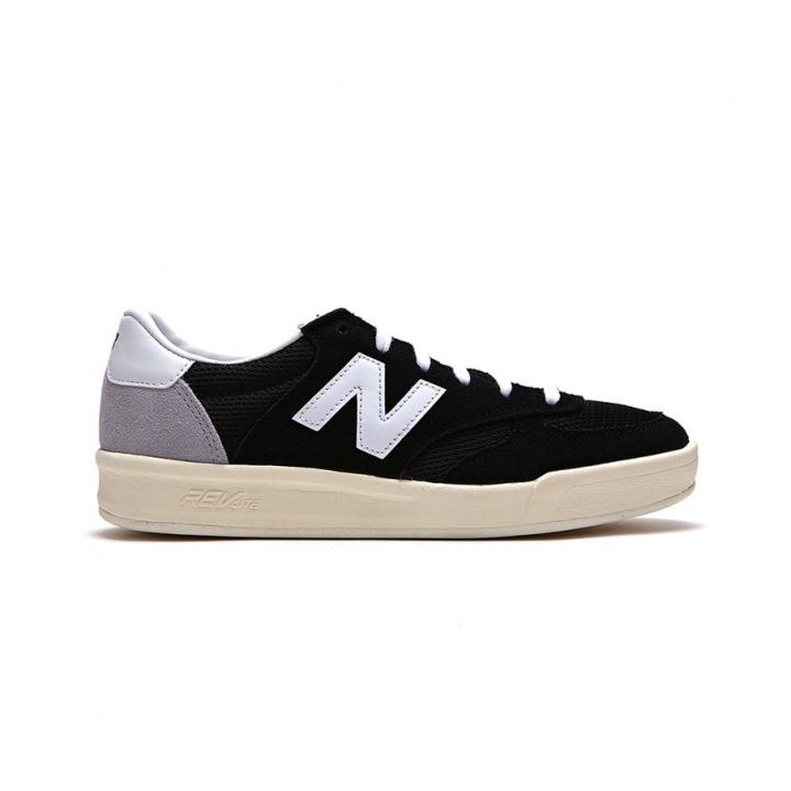 New Balance CRT300 чорні в наявності