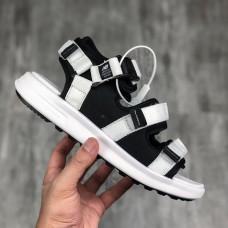 Сандалии New Balance SD750PP черный с белым