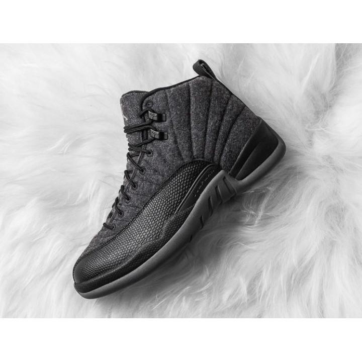 Nike Jordan SuperFly 4, баскетбольные кроссовки черный