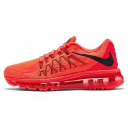 Nike Air Max 2015 красные
