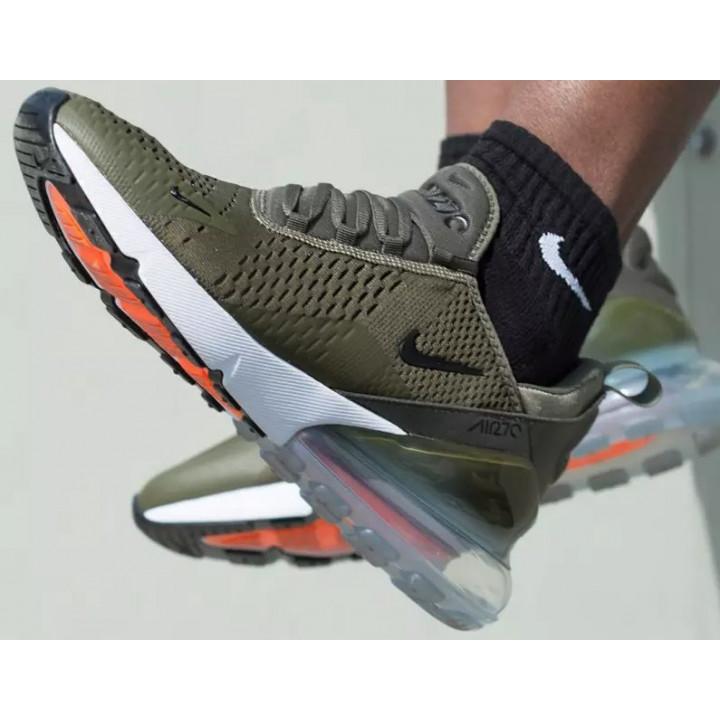 Кроссовки Nike, Air Max 270 Хаки