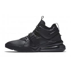 Nike Air Force 270 Triple Black