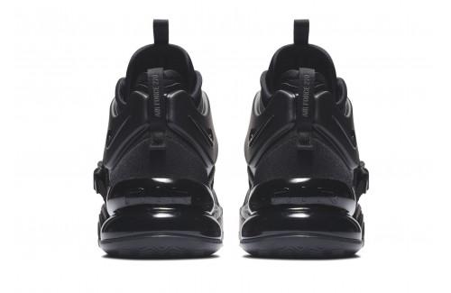 Blog Nike Air Force 270