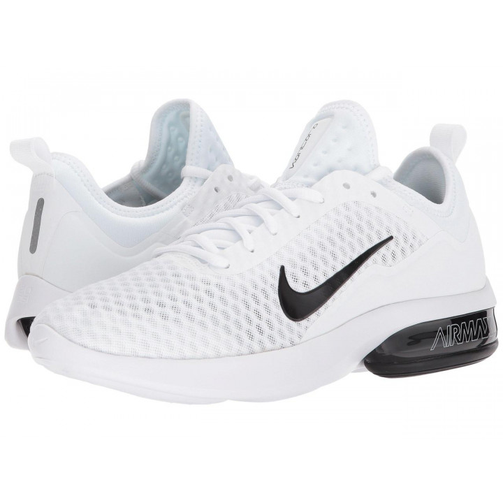 Кроссовки Nike Air Max Kantara белые