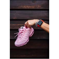 Nike Air Max 95 ERDL rose