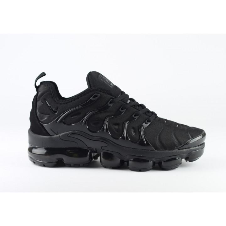 Кроссовки, Air Vapormax Plus черный