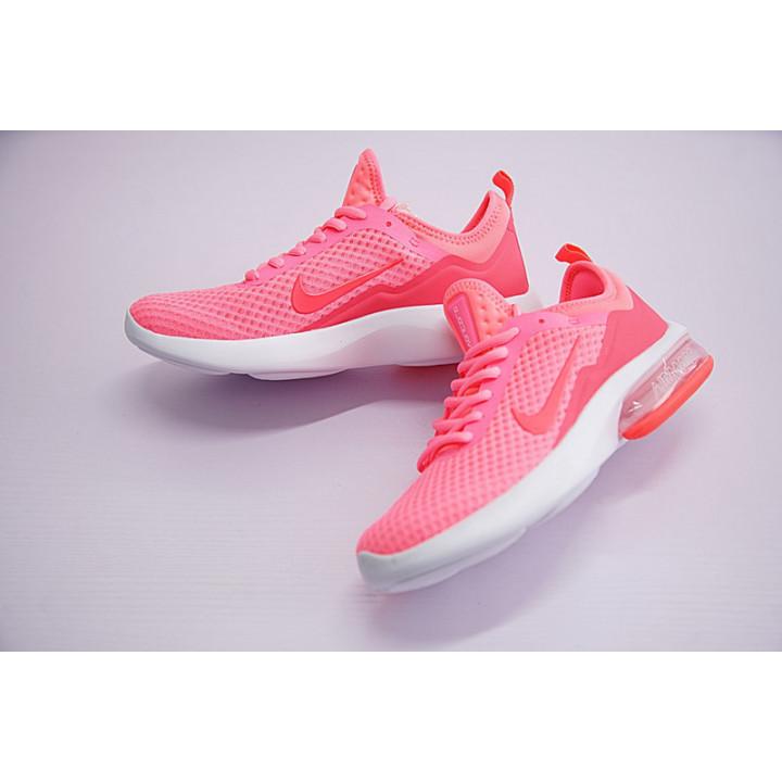 Кроссовки Nike Air Max Kantara розовые
