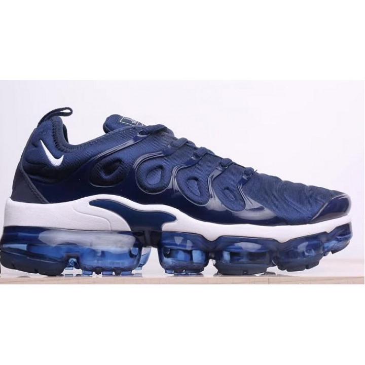 Кроссовки, Air Vapormax Plus синий