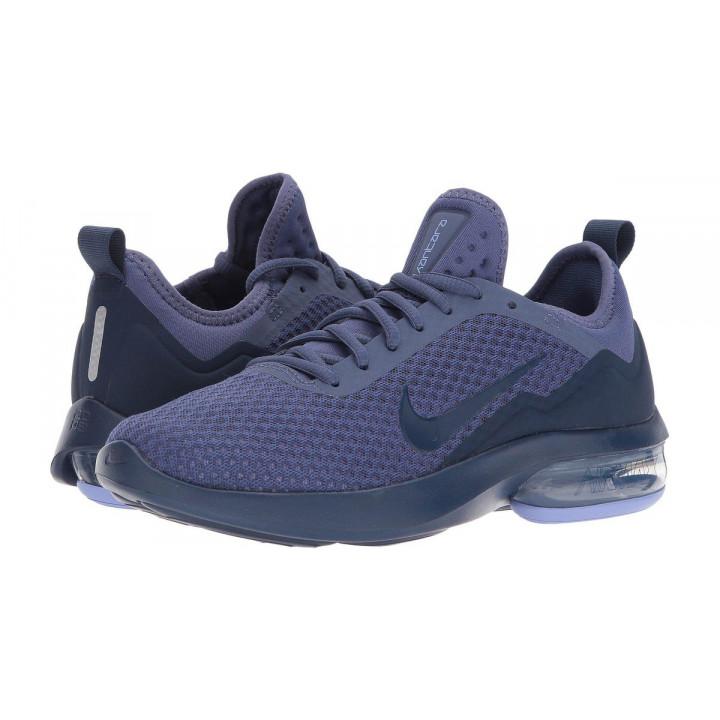 Кроссовки Nike Air Max Kantara темно фиолетовые