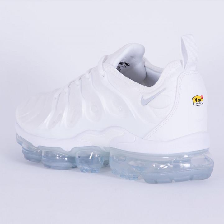 Кроссовки Air Vapormax Plus белые