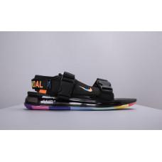 Сандалии Nike Air 720 Sandals Black Color Multi
