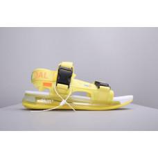 Сандалии Nike Air 720 Sandals Yellow